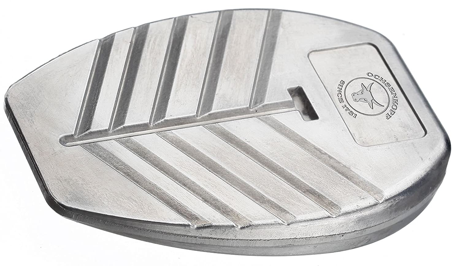 Ochsenkopf OX 43 – 0510 Aluminium Chainsaw Cutting Wedge OX 43-0510