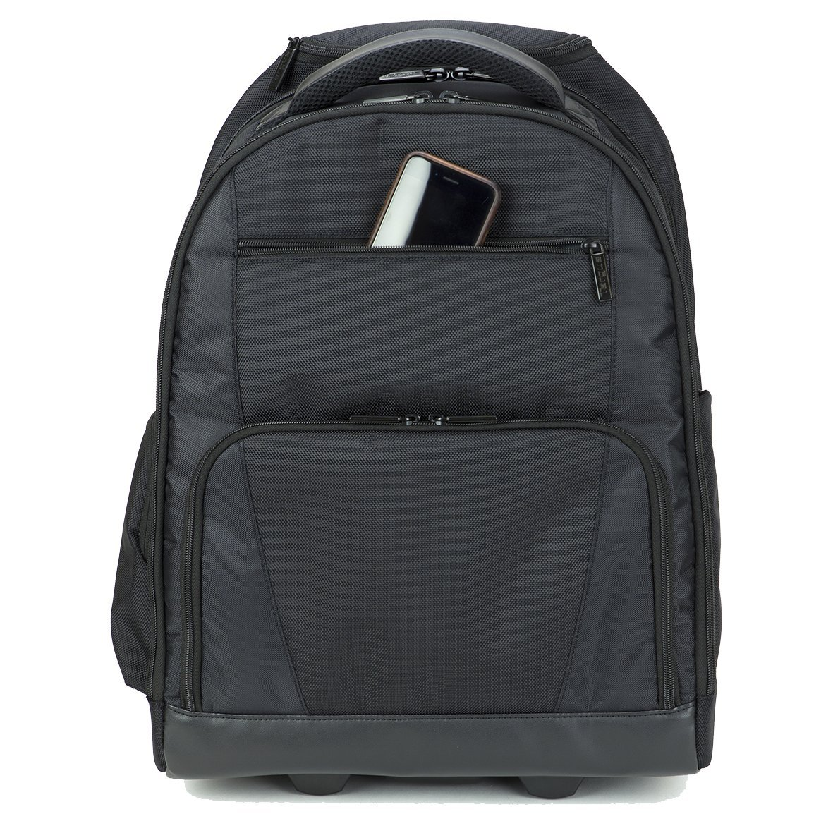 Targus TSB700EU CityGear Rolling Backpack - Black Computer Peripheral Other Computer_Peripherals 15.4