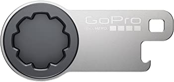 GoPro Thumb Screw Wrench & Bottle Opener