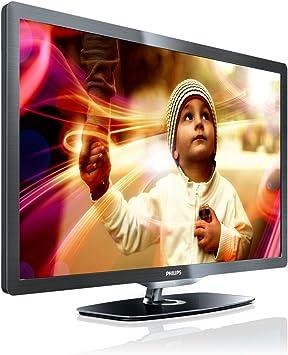Philips 32PFL6606K/02 - Televisor LED Full HD 32 pulgadas (Internet): Amazon.es: Electrónica