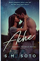 Ache: A Second Chance Standalone Romance Paperback