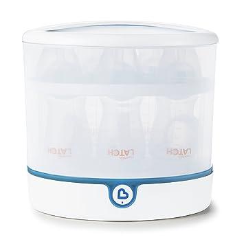 Amazon.com : Munchkin Clean Electric Sterilizer : Baby