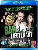 Bad Lieutenant:Port of Call-Ne