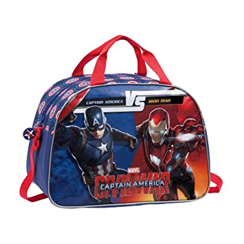 MarvelSac de Voyage Civil War pcTxpnrRFa