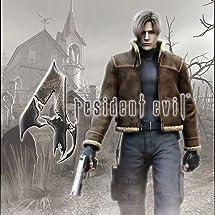 Resident Evil 4 - PS4 [Digital Code]