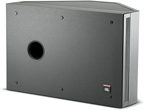 JBL CONTROL SB-2 Stereo Input Dual Coil 10 Subwoofer