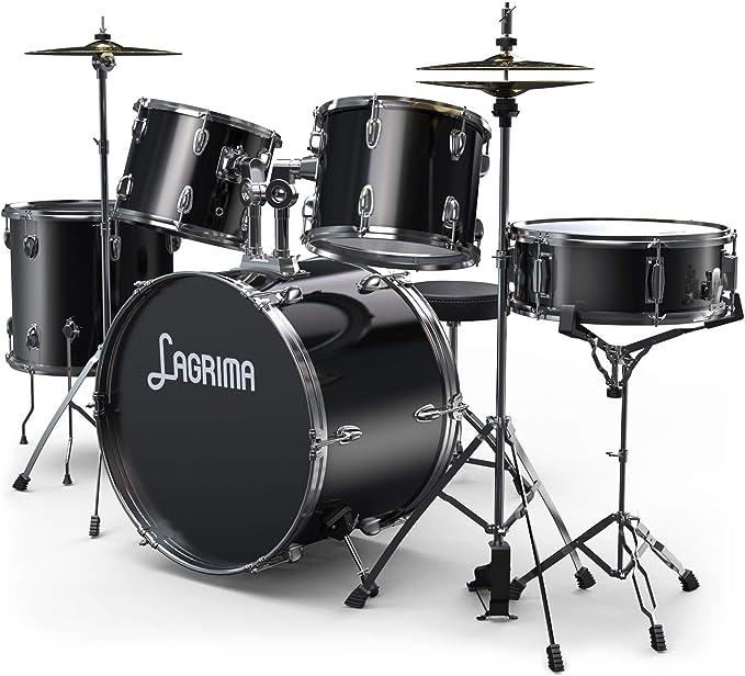 Lagrima Drum Set