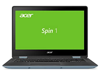 Acer Spin 1 SP111-31-P40B 11 Zoll Notebook