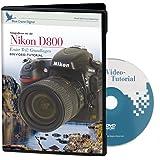 Kaiser Video-Tutorial für Nikon D800 2.Teil DVD dt. 6433