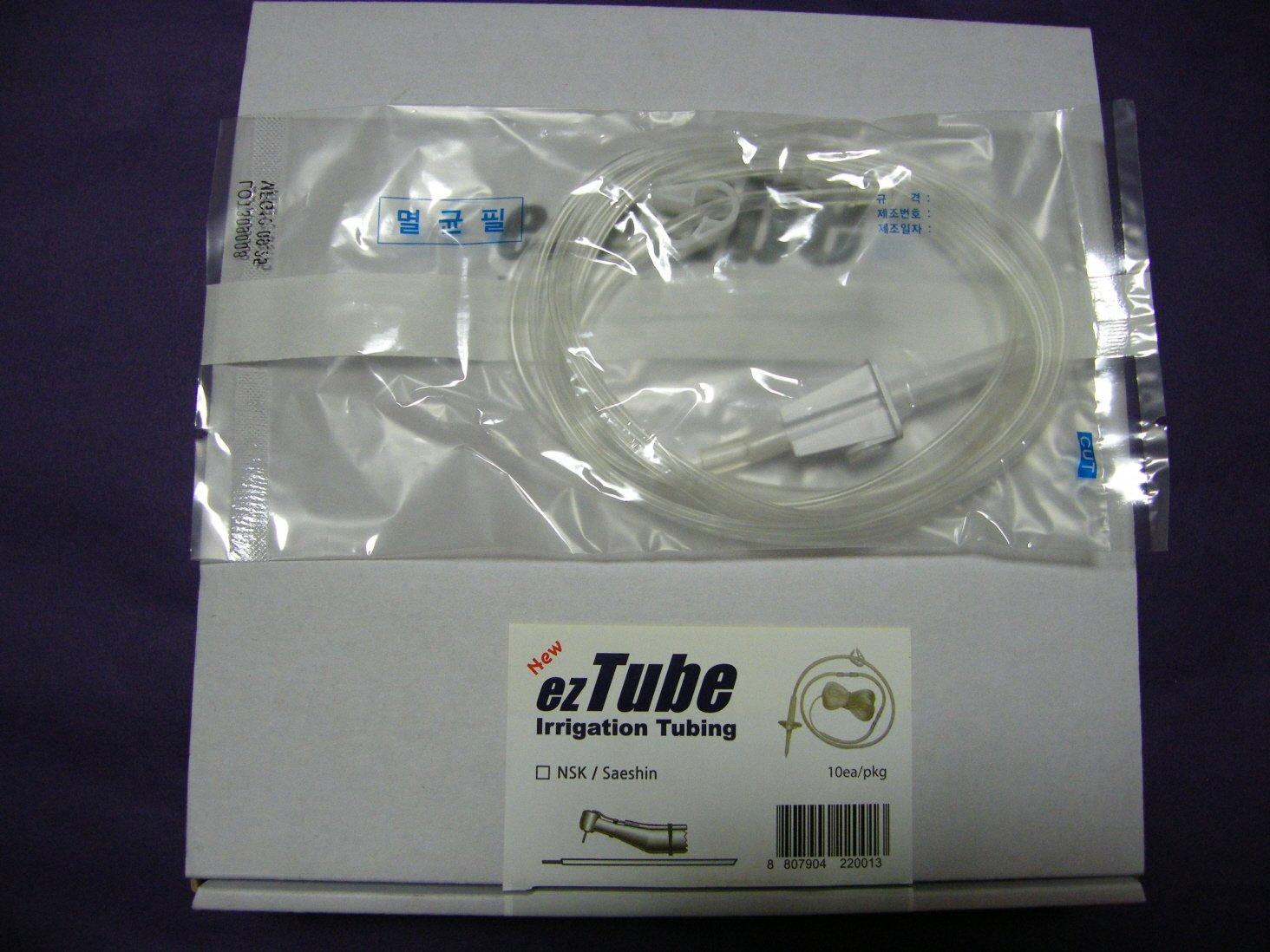 DENTAL XT Irrigation Tube 10PCS - compatible for NSK IMPLANTMED