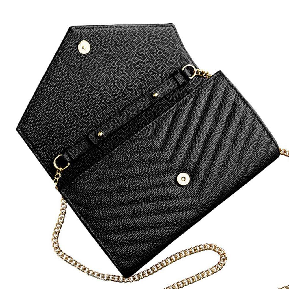 Women Small Black Shoulder Bag Wristlet Clutch Phone Wallet  Handbags   Amazon.com 404df6b455228