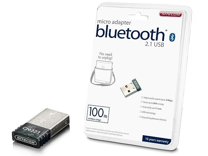 Driver Usb Micro Adapter Bluetooth Sitecom - exetrac