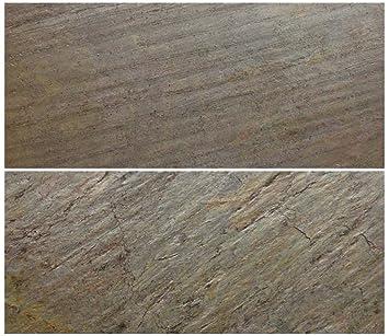 laminatti natural flexible stone wall veneer panels copper haze 5 per pack