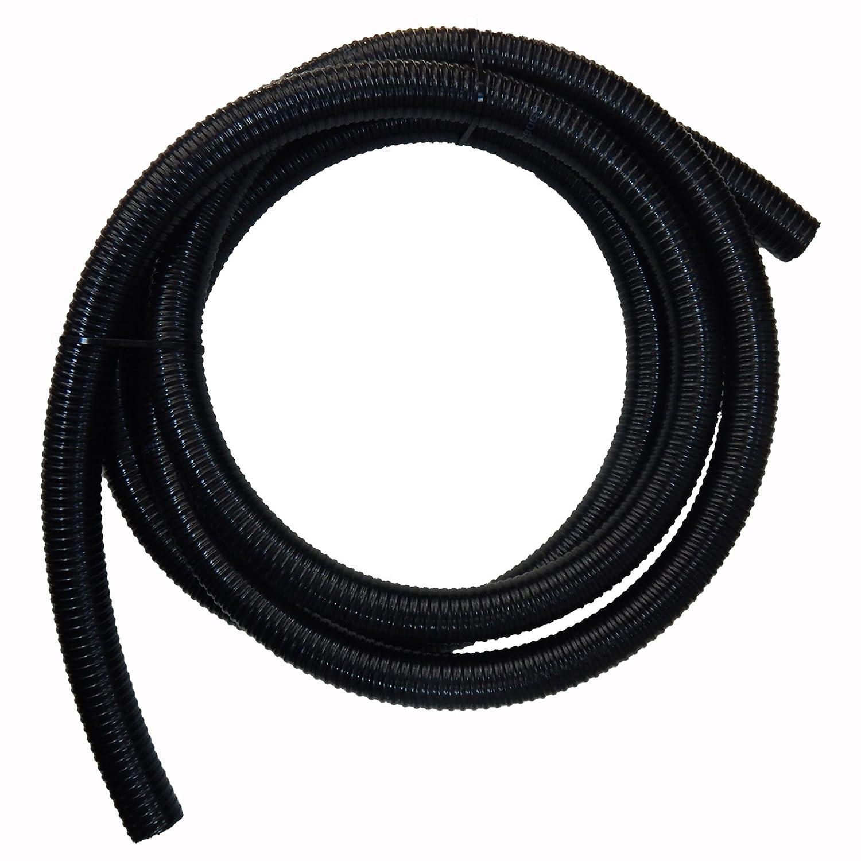 Schlauch24 Tubo flessibile professionale per laghetto, da 19 mm a 50 mm, rotolo da 25 m