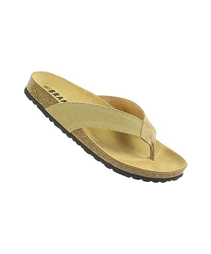 7924d5f678 Brakeburn Men's Henchard Flip Flop Sandal (BBMFOO00964S15)