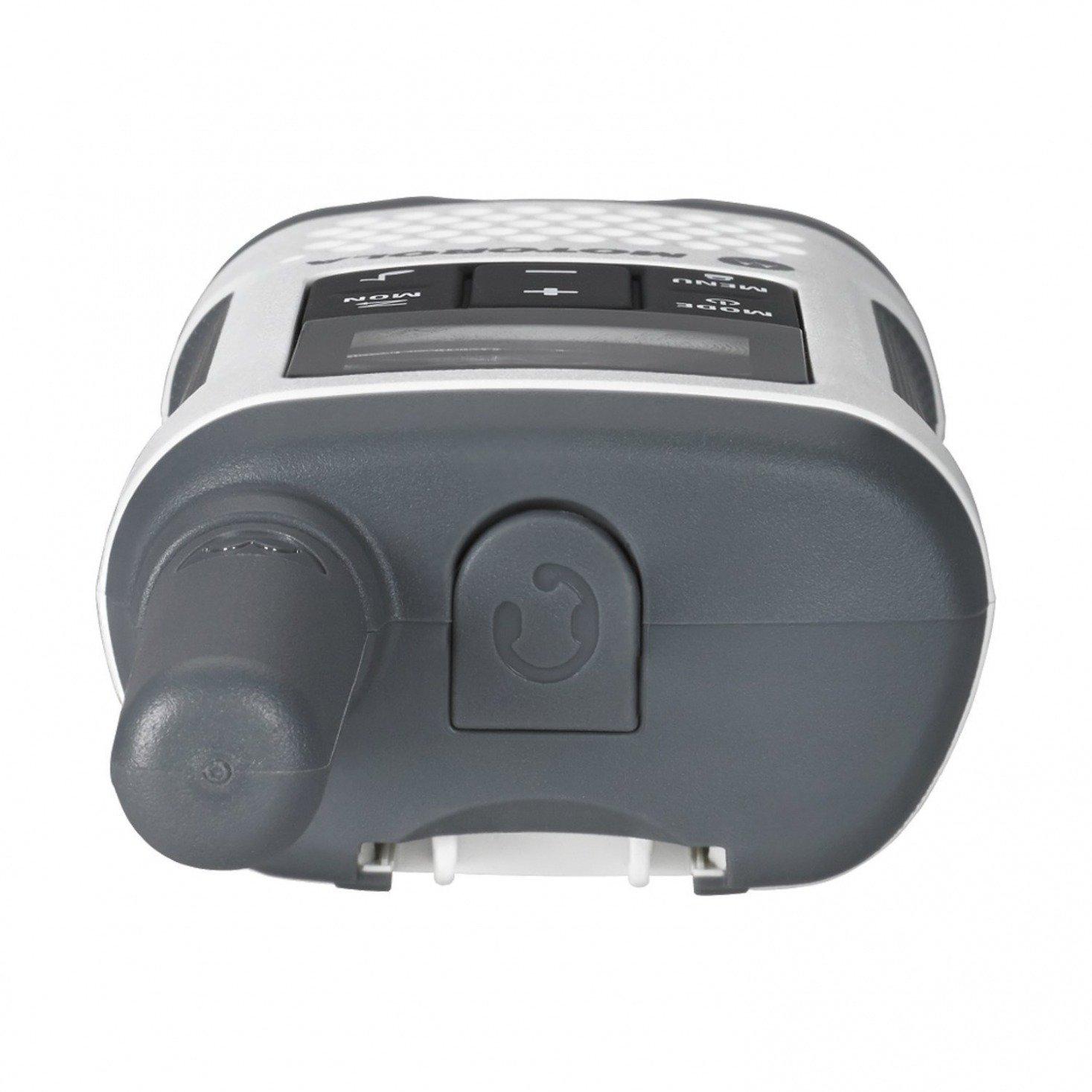 Walkie Talkie, Motorola Talkabout T260tp White Walkie Talkie Rechargeable, 3pk by By-Motorola Solutions (Image #2)