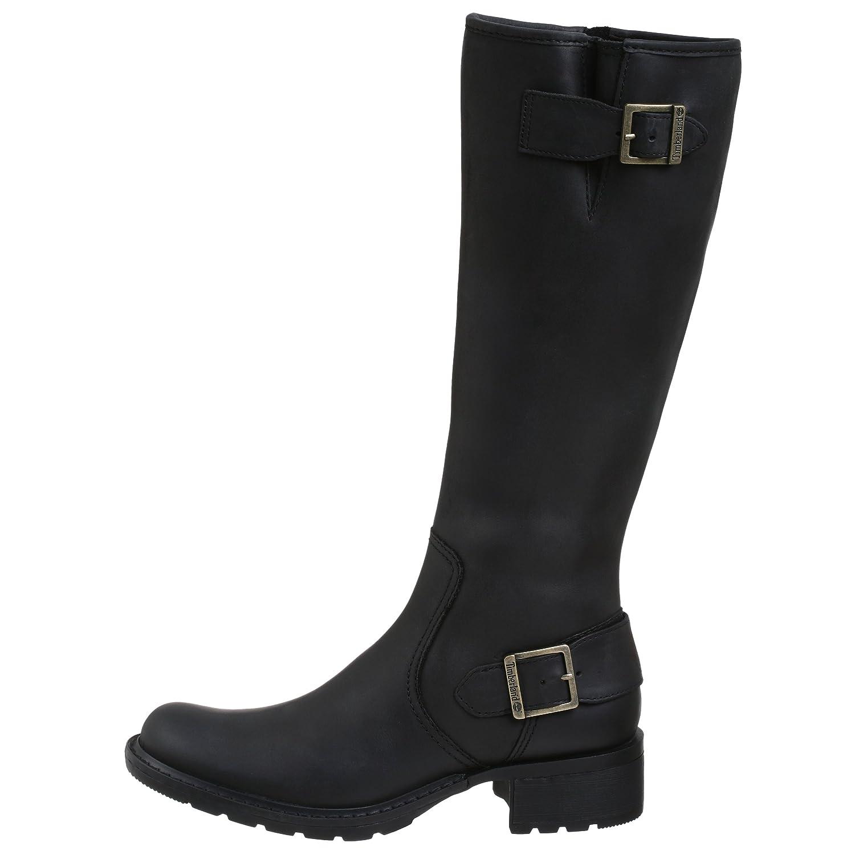 Timberland Kvinners Lexiss Boot Mørk Brun UQCxO0