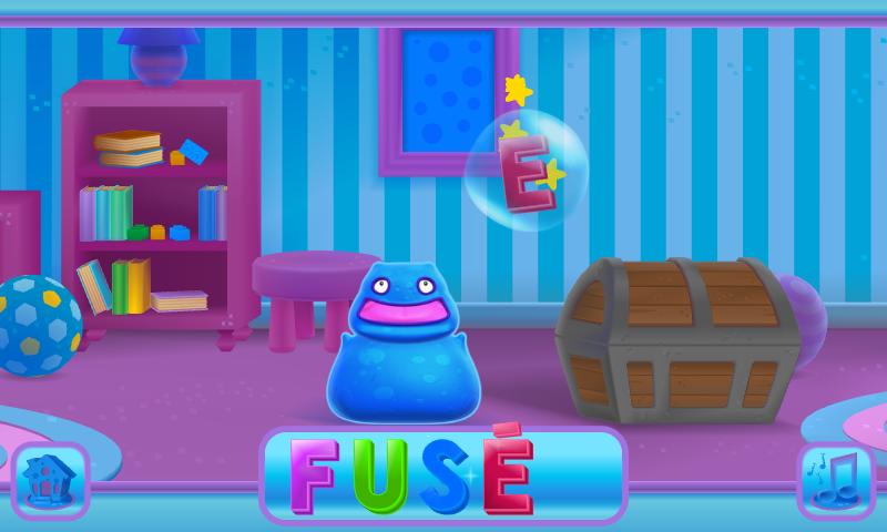ABC glooton - Jeu éducatif gratuit pour enfants de 3 à 6 ans: Amazon.ca: Appstore for Android