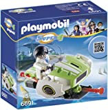 Playmobil - 6691 - Super4 - Sky Jet