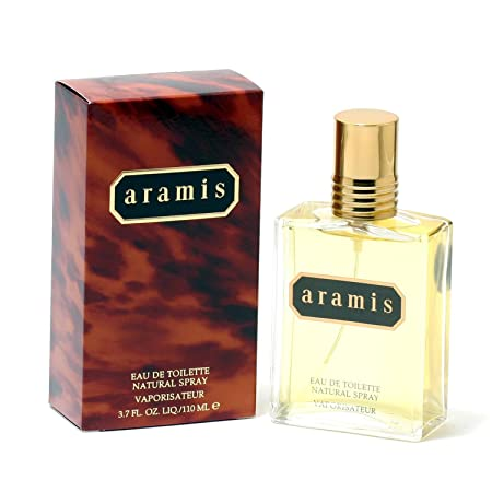 Aramis Aramis Edt Spray 3.7 Oz M