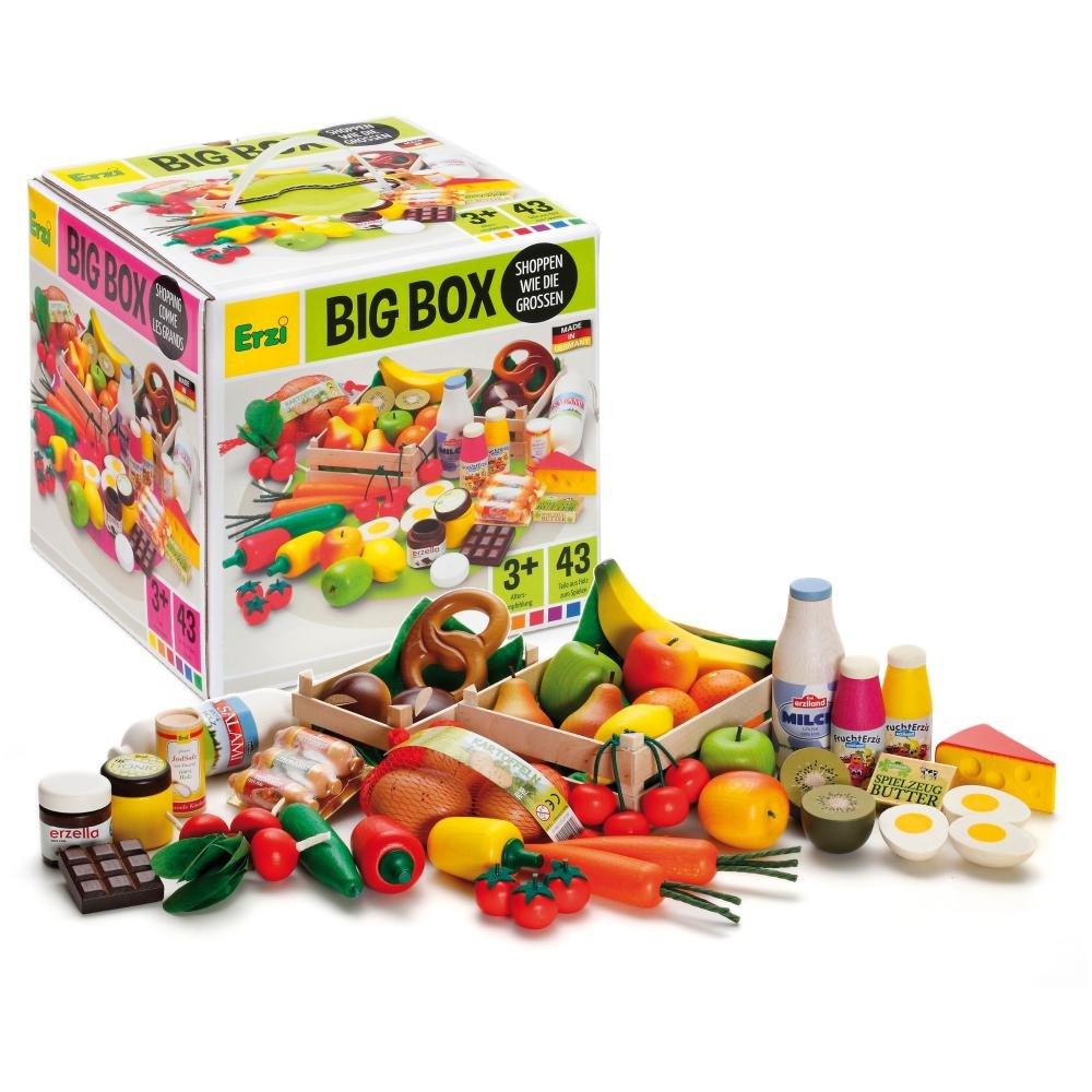 Lebensmittel-Set