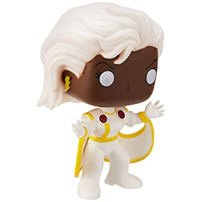 Funko POP Marvel: Classic X-Men - Storm Action Figure: Funko Pop! Marvel:: Toys & Games