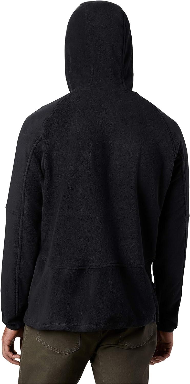 Urban Classics Herren Kapuzenpullover Polar Fleece High Neck Sweater Pullover