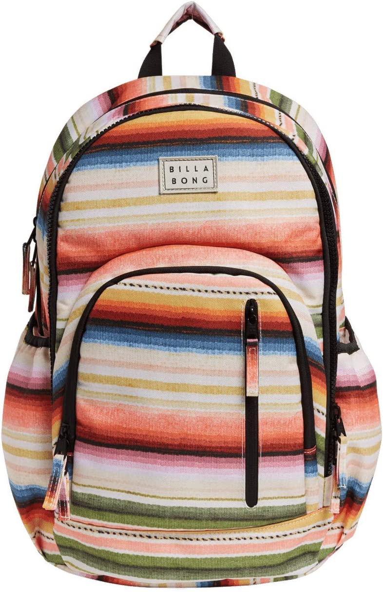 Billabong Women's Roadie Backpack, Apricot, One Size
