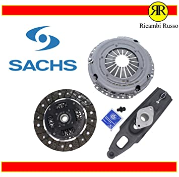 3000951097 Kit Embrague Sachs
