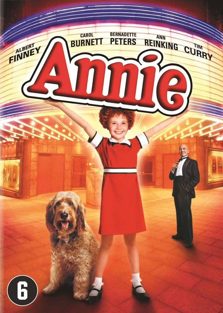 PETITE ANNIE LA TÉLÉCHARGER ORPHELINE FILM