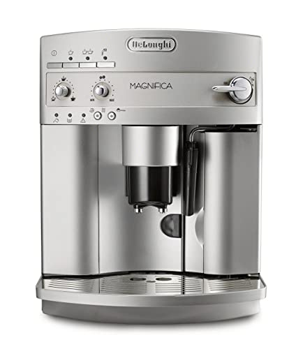 DeLonghi-Magnifica-Super-Automatic-Espresso-and-Coffee-Machine