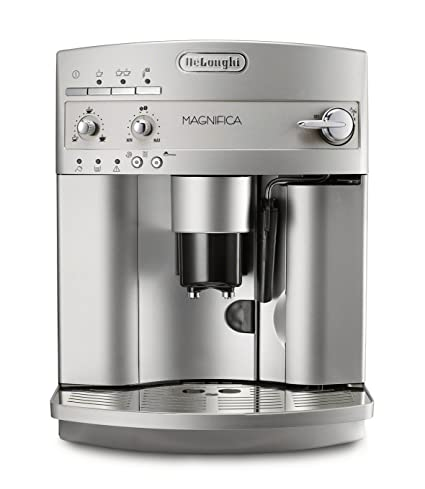 adbaaed5be3 Amazon.com  DeLonghi ESAM3300 Magnifica Super-Automatic Espresso ...