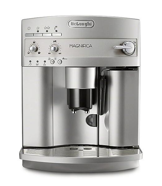 Sale alerts for Delonghi DeLonghi ESAM3300 Magnifica Super-Automatic Espresso/Coffee Machine - Covvet