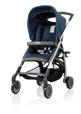 Inglesina Avio Stroller, Navy Blue Discontinued by Manufacturer
