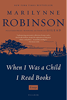 Gilead a novel kindle edition by marilynne robinson literature when i was a child i read books essays fandeluxe Ebook collections