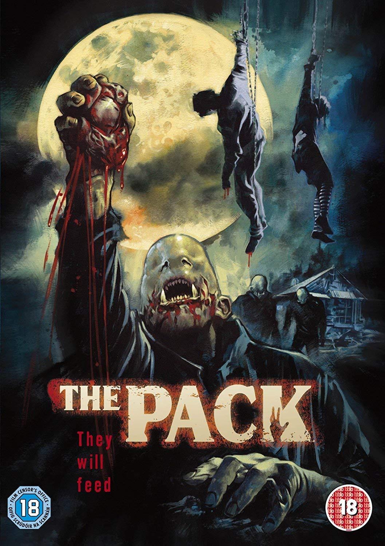 The Pack [DVD] by Yolande Moreau: Amazon.es: Cine y Series TV