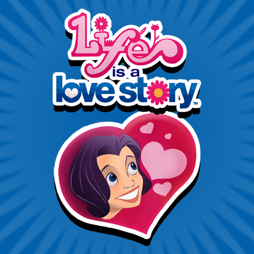 Life is a Love Story - Free (Life Games)