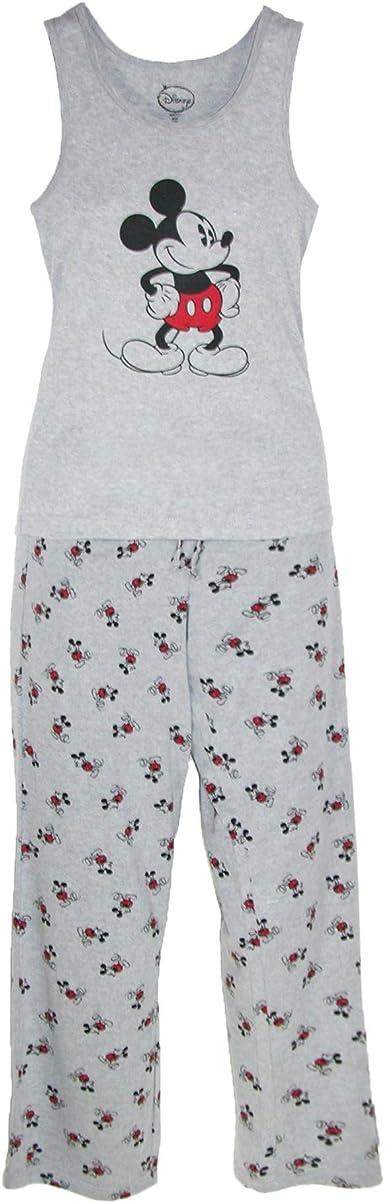 Disney Mickey Mouse - Pijama para mujer