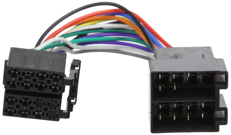 autoleads pc2 04 4 car audio harness adaptor lead amazon co uk car rh amazon co uk Truck Wiring Harness Car Wiring Harness