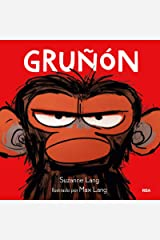 Gruñón (Spanish Edition) Kindle Edition