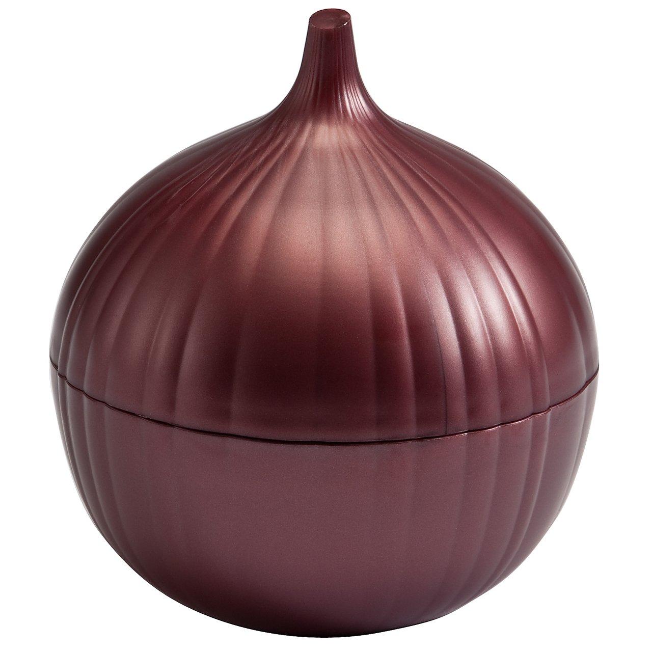 Hutzler Onion Saver, Red
