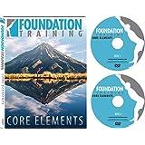 Foundation Training 2 DVD Set - Core Elements