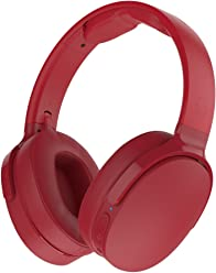 Skullcandy Hesh 3 Bluetooth Wireless Over-Ear Headphones with Microphone, Rapid Charge 22-