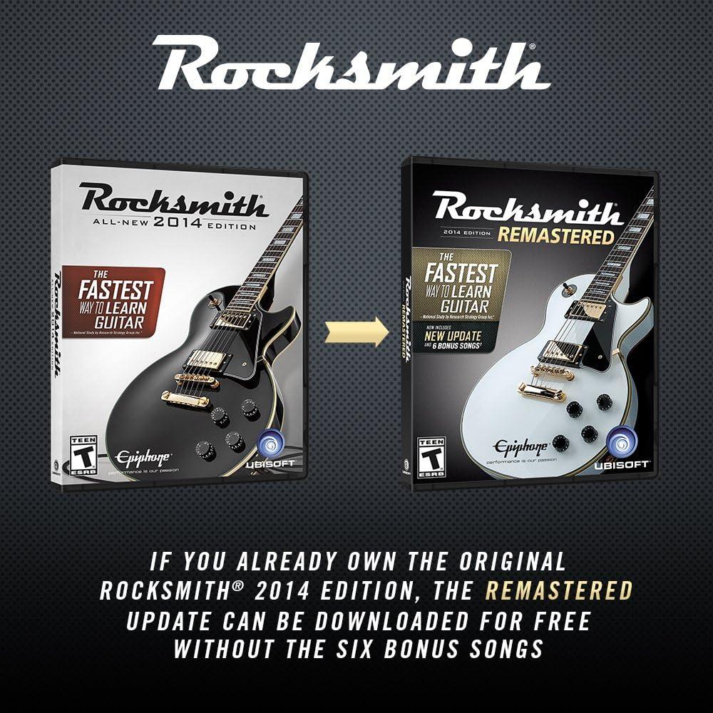 rocksmith 2014 remastered all dlc