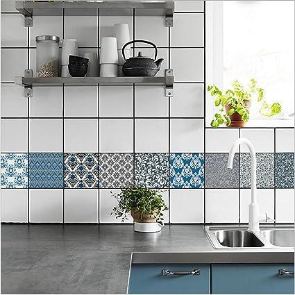 Best piastrelle per pavimento cucina ideas ideas - Piastrelle adesive per cucina ...