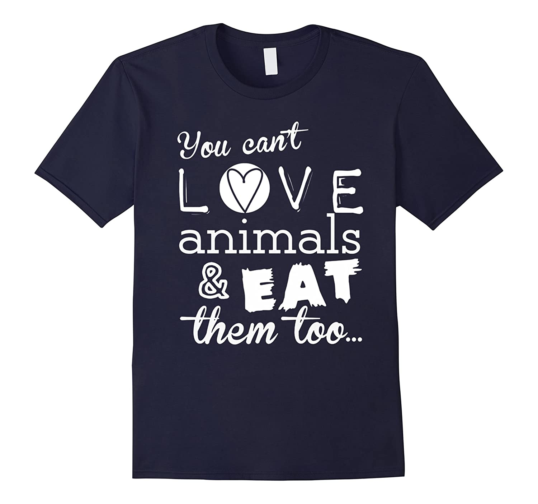 Vegan Day Veganism T Shirt-Art