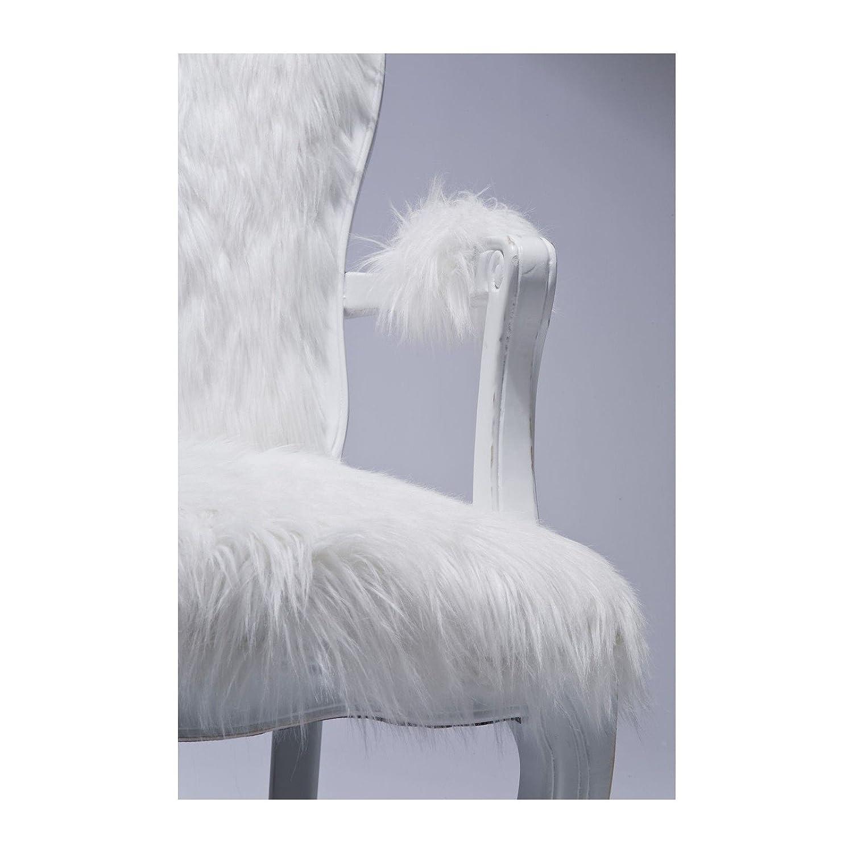 Kare 76139 Fauteuil Romantico Fur Amazonfr Cuisine Maison