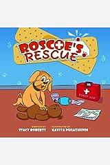 Roscoe's Rescue Paperback