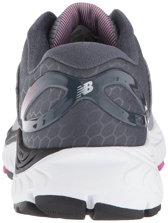New Balance Women's 840v4 Running Shoe B01N2JJBFH 6 2E US|Light Grey