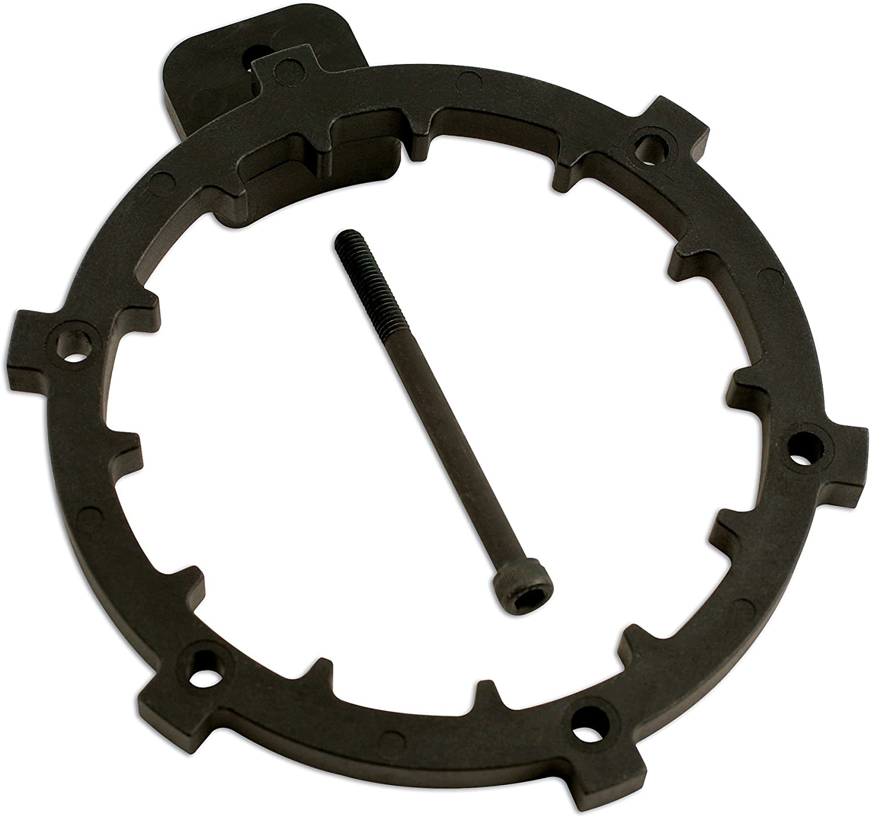 Laser 5340/Clutch Hub und Drum-Tool